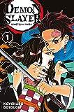 Demon Slayer : Kimetsu no Yaiba T.1