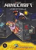 Mine craft la BD officielle : Histoires en bloc.