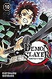 Demon Slayer : Kimetsu no Yaiba T.10