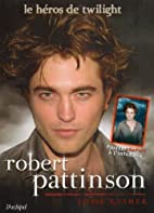 Robert Pattinson by Josie Rusher