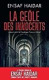 La geôle des innocents : roman