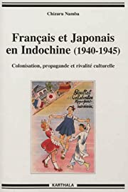 francais et japonais en indochine…