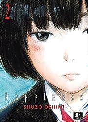 Happiness T02 by Shuzo Oshimi