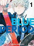 Blue period.