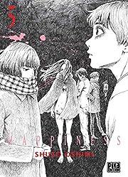 Happiness T05 av Shuzo Oshimi