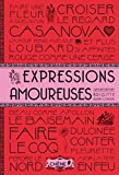 """Afficher """"Expressions amoureuses"""""""
