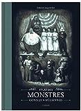 Atlas des monstres connus & méconnus / Sergio Aquindo.