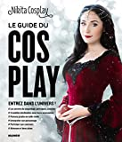 "Afficher ""Le guide du cosplay"""