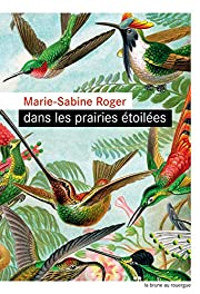 Dans les prairies étoilées av Marie-Sabine…