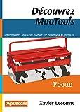 couverture du livre Découvrez MooTools
