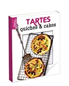 Tartes, quiches & cakes by Artemis