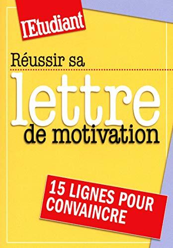 Cvs Et Lettres De Motivation Bibliotheque Virtuelle De Carriere