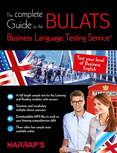 Guide to the BULATS