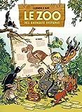 Le zoo des animaux disparus.