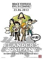Flander's Company Vol.1 by Collectif