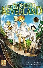 The Promised Neverland 01 (Français) -