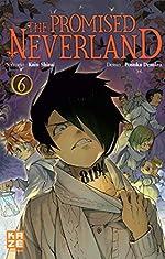 The Promised Neverland T06 - Kaiu Shirai