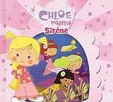 Chloé magique sirène