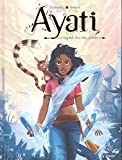 Ayati. 1 / La légende des cinq pétales