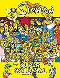 Les Simpson, super colossal.