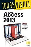 couverture du livre Access 2013