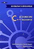 couverture du livre Le guide du C++ moderne