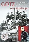 Götz von Berlichingen / Jean-Claude Perigault, Rolf Meister ; traductions John Lee et Hermann Laage