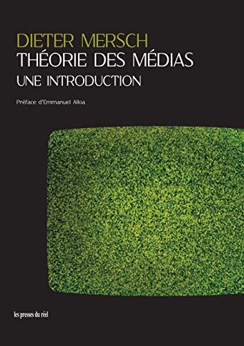 Théorie des médias