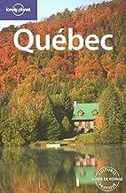 Québec by Caroline Delabroy