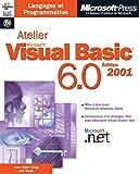 couverture du livre Atelier Visual Basic 6.0