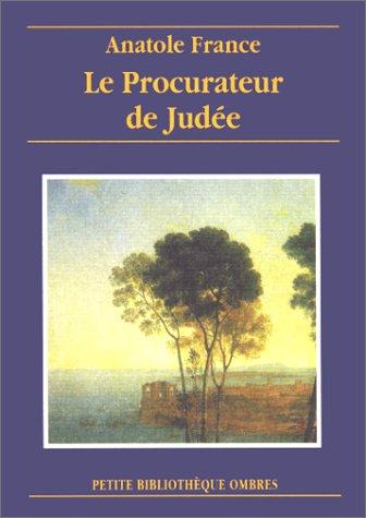 Le procurateur de Judée suivi de  | Laeta Acilia et de  | Balthasar