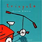 Tricycle by Olivier Douzou