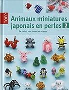 Animaux miniatures japonais en perles 2 by…
