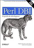 couverture du livre Perl DBI, Le guide du développeur