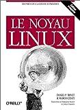 couverture du livre Le noyau linux