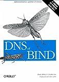 couverture du livre DNS et BIND