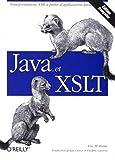 couverture du livre Java & XSLT
