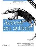 couverture du livre Access en Action