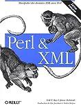 couverture du livre Perl et XML