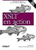 couverture du livre XSLT en action