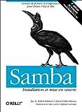 couverture du livre Samba, Installation et mise en œuvre