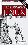 couverture du livre Les iptables Linux précis et concis