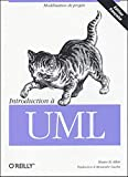 couverture du livre Introduction à UML