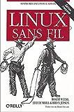 couverture du livre Linux Sans Fil
