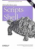 couverture du livre Introduction aux Scripts Shell