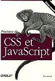 couverture du livre Pratique de CSS et Javascript