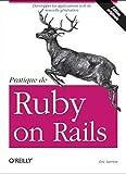 couverture du livre Pratique de Ruby on Rails