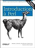 couverture du livre Introduction à Perl