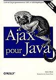 couverture du livre Ajax pour Java