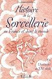"""Afficher """"Histoire de la sorcellerie"""""""